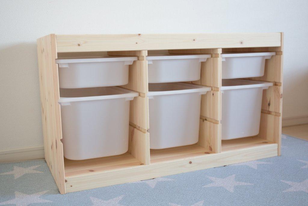 IKEAトロファスト